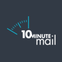 10 Minute Mail icon