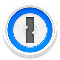 1Password icon