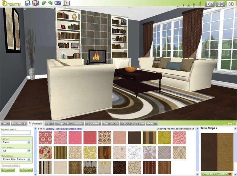3dream Alternativas Y Similar, Virtual Living Room Planner