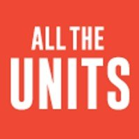 All The Units icon