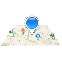 Bing Maps icon