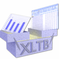 Daniel's XL Toolbox icon