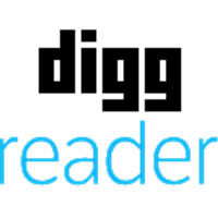 Digg Reader icon