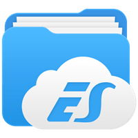 ES File Explorer icon