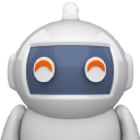 Fan Page Robot icon