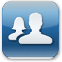 Friendcaster for Facebook icon