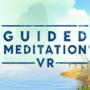 Guided Meditation VR icon