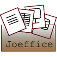 Joeffice icon