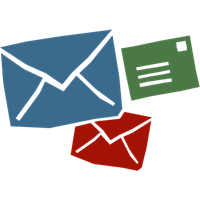 Mailpile icon