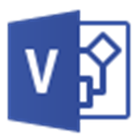 Small Microsoft Office Visio icon