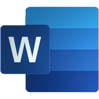 Microsoft Office Word icon