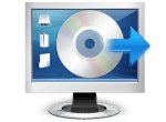 MobaLiveCD icon