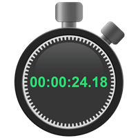 MyStopWatch icon