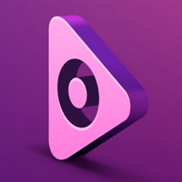 Oculus Video icon