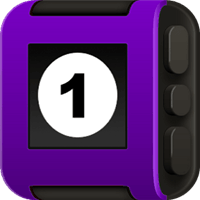Pebble AllInOne icon