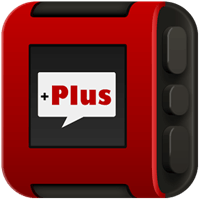 Pebble Plus icon