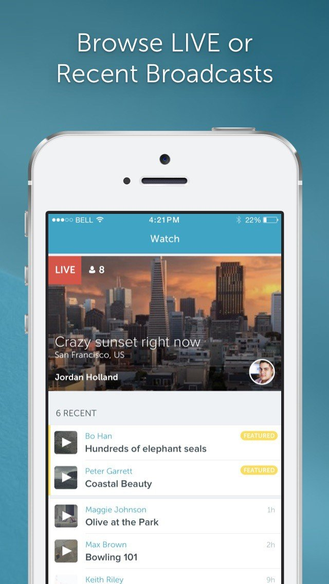 Chat periscope How To