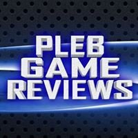 Pleb Game Reviews icon