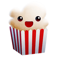 Popcorn Time icon