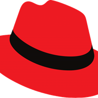 Red Hat Enterprise Linux icon
