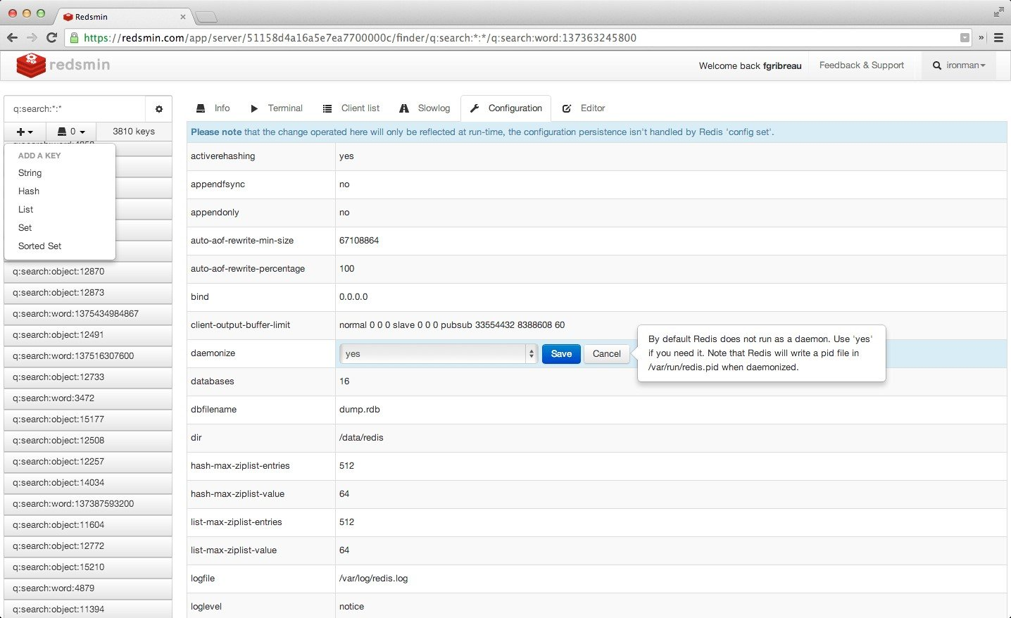 Redsmin Alternativen und ähnliche Software   ProgSoft.net