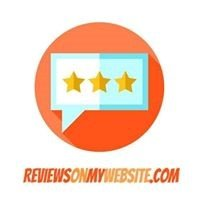 ReviewsOnMyWebsite icon