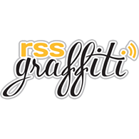 RSS Graffiti icon