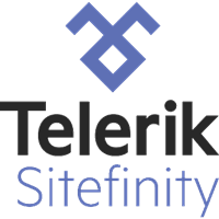 Sitefinity icon