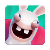 Virtual Rabbids: The Big Plan icon
