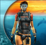 World of Diving icon